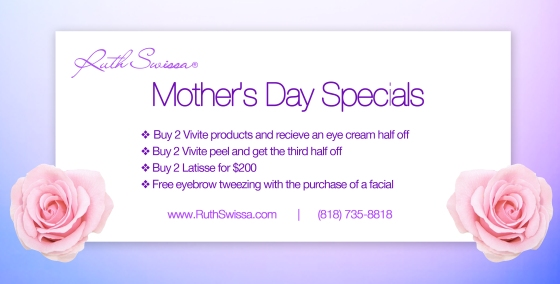 *~ Mother's Day Specials ~*