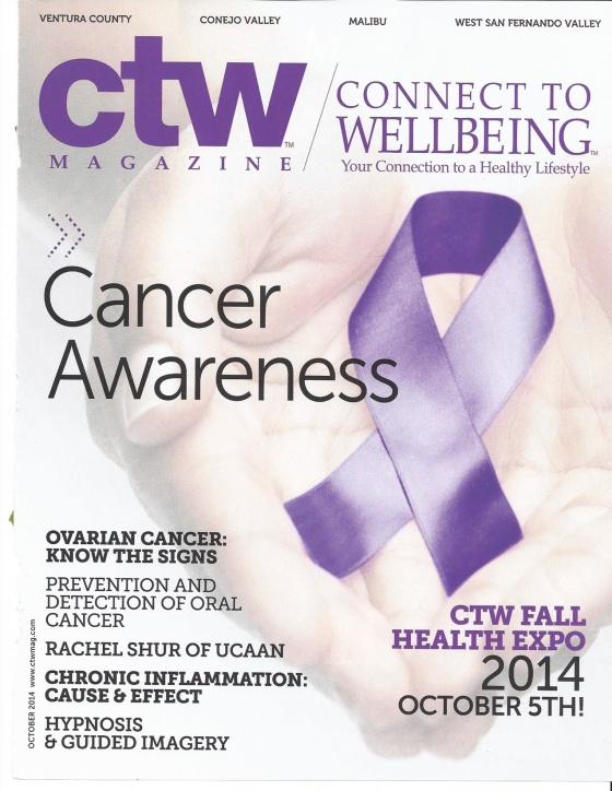 CTW Magazine 1